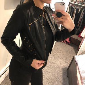 Fashion Nova Jackets & Coats - Leather jacket